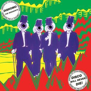 Diskomo / Goosebumps - Vinile LP di Residents