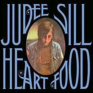 Heart Food - Vinile LP di Judee Sill