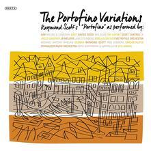 The Portofino Variations (Limited Edition) - Vinile LP di Raymond Scott