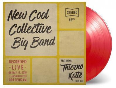 New Cool Collective - Yassa - Vinile 7''
