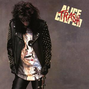 Trash - Vinile LP di Alice Cooper