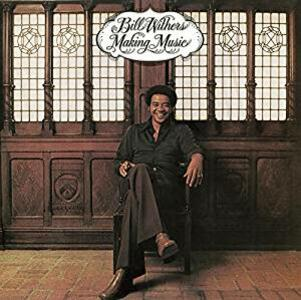 Making Music - Vinile LP di Bill Withers