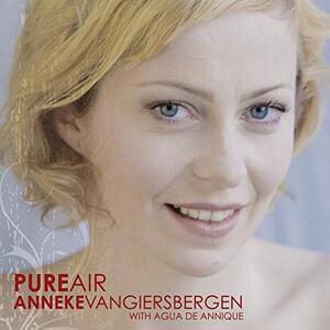 Pure Air - Vinile LP di Anneke Van Giersbergen