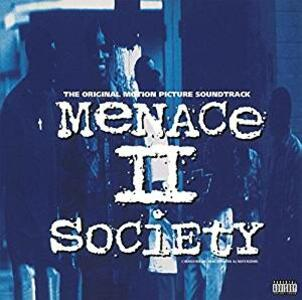 Menace II Society (Colonna Sonora) - Vinile LP