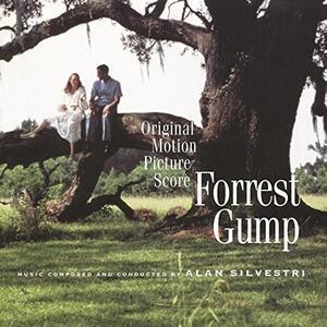 Forrest Gump. The Score (Colonna Sonora) - Vinile LP di Alan Silvestri