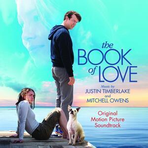 The Book of Love (Colonna Sonora) - Vinile LP di Justin Timberlake