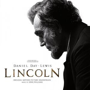 Lincoln (Colonna Sonora) - Vinile LP di John Williams