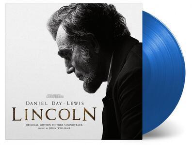 Lincoln (Colonna Sonora) - Vinile LP di John Williams - 2