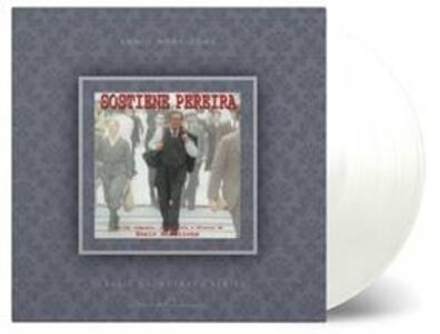 Sostiene Pereira (Colonna Sonora) - Vinile LP di Ennio Morricone