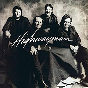 Highwayman 2 - Vinile LP di Johnny Cash,Willie Nelson,Waylon Jennings,Kris Kristofferson