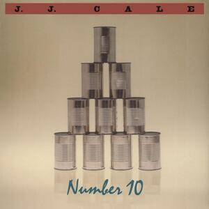 Number Ten - Vinile LP di J.J. Cale