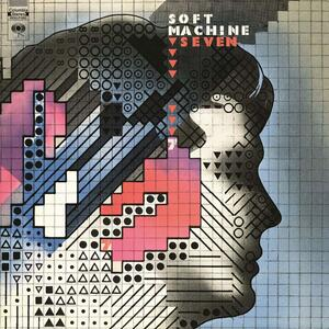 Seven - Vinile LP di Soft Machine