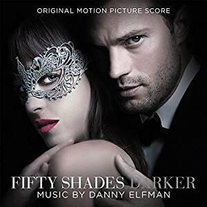 Fifty Shades Darker (50 Sfumature di Grigio) (Colonna Sonora) - Vinile LP