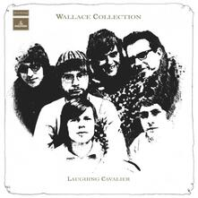 Laughing Cavalier (180 gr.) - Vinile LP di Wallace Collection