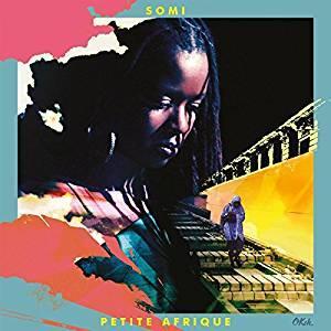 Petite Afrique - Vinile LP di Somi