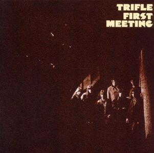 First Meeting - Vinile LP di Trifle