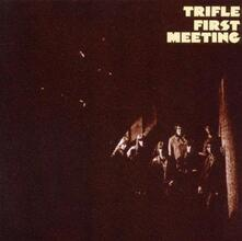 First Meeting (180 gr. Gatefold Sleeve) - Vinile LP di Trifle