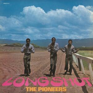 Long Shot - Vinile LP di Pioneers