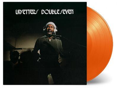 Double Seven - Vinile LP di Upsetters - 2