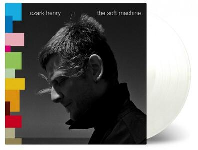 Soft Machine - Vinile LP di Ozark Henry
