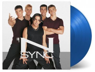 N Sync - Vinile LP di N'Sync