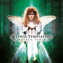 Mother Earth (180 gr. - Coloured Vinyl) - Vinile LP di Within Temptation