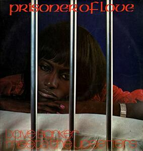 Prisoner of Love - Vinile LP di Upsetters,Dave Barker