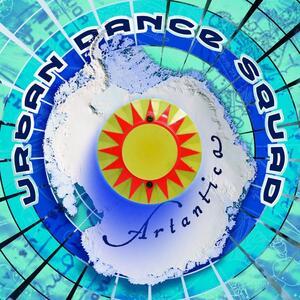 Artantica - Vinile LP di Urban Dance Squad