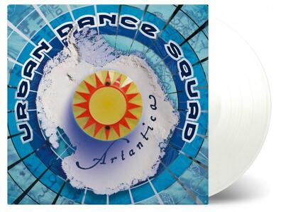 Artantica - Vinile LP di Urban Dance Squad - 2
