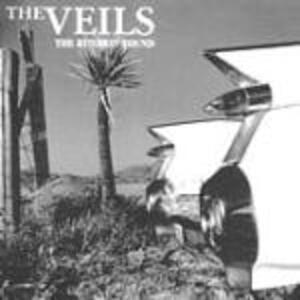The Runaway Found - Vinile LP di Veils