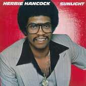 Vinile Sunlight Herbie Hancock