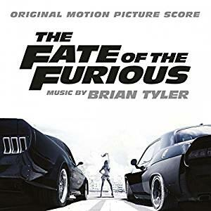 The Fate of the Furious (Colonna Sonora) - Vinile LP