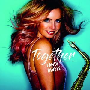 Together - Vinile LP di Candy Dulfer