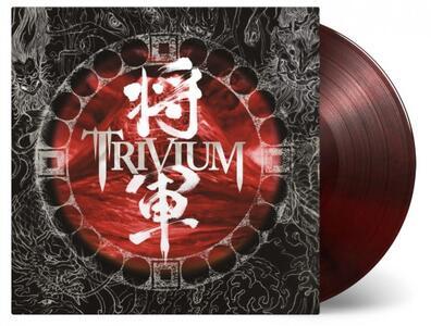 Shugan - Vinile LP di Trivium