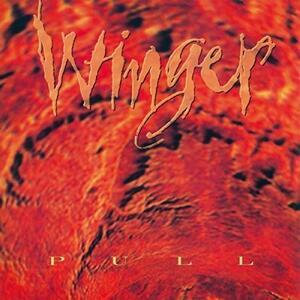 Pull - Vinile LP di Winger