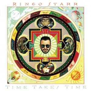 Time Takes Time - Vinile LP di Ringo Starr