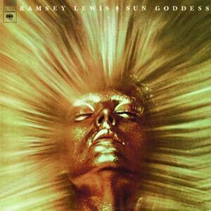 Sun Goddless - Vinile LP di Ramsey Lewis