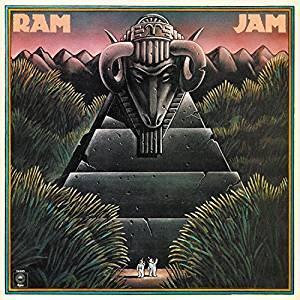 Ram Jam - Vinile LP di Ram Jam