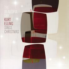 Beautiful Day: Kurt Elling Sings Christmas - Vinile LP di Kurt Elling