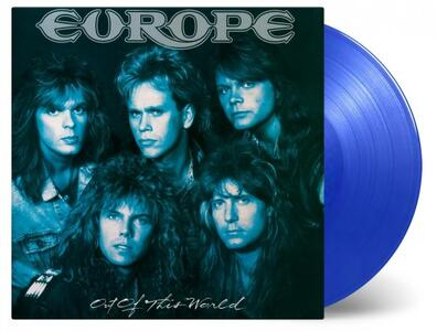 Out of This World - Vinile LP di Europe