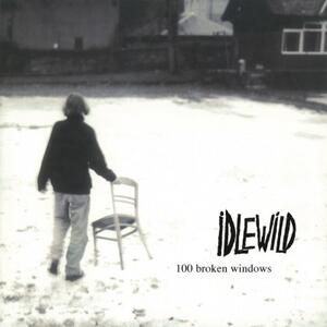 100 Broken Windows - Vinile LP di Idlewild