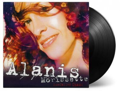 So-Called Chaos - Vinile LP di Alanis Morissette