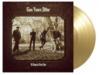 A Sting in the Tale - Vinile LP di Ten Years After