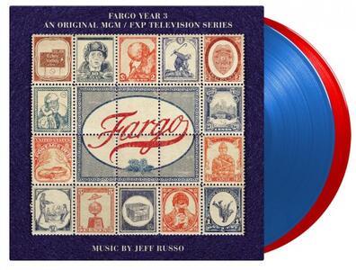 Fargo. Season 3 (Colonna Sonora) - Vinile LP