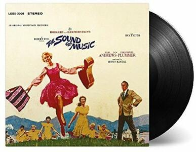 Sound of Music - Vinile LP