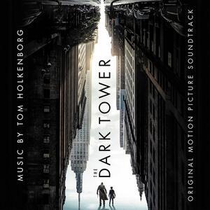 Dark Tower (Colonna Sonora) - Vinile LP