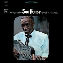 Father of Folk Blues (180 gr.) - Vinile LP di Son House