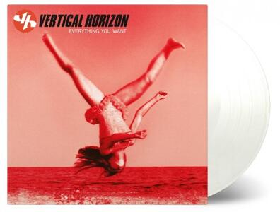 Everything You Want - Vinile LP di Vertical Horizon