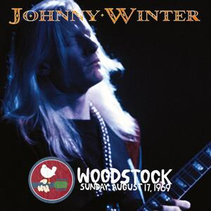 The Woodstock Experience - Vinile LP di Johnny Winter
