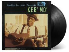 Martin Scorsese Presents the Blues - Vinile LP di Keb' Mo'